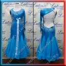 BALLROOM COMPETITION DRESS LDW (SS119)