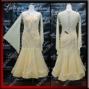 BALLROOM COMPETITION DRESS LDW (SS120)