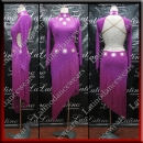 LATIN SALSA COMPETITION DRESS LDW (VL649)