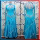BALLROOM COMPETITION DRESS LDW (VS140C)