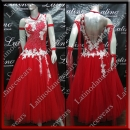 BALLROOM COMPETITION DRESS LDW (ST1002A)