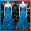 BALLROOM COMPETITION DRESS LDW (ST350)