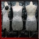 LATIN SALSA COMPETITION DRESS LDW (LT921A)