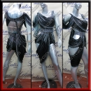 LATIN SALSA COMPETITION DRESS LDW (LS401)