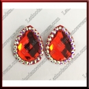 WOMAN LATIN SALSA BALLROOM EARRINGS (EA40)