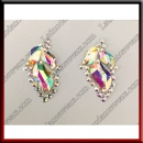 WOMAN LATIN SALSA BALLROOM EARRINGS (EA43)