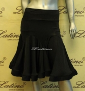 LATIN SALSA PRACTICE DRESS LDW (TL12)