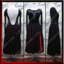 LATIN SALSA COMPETITION DRESS LDW (LS393A)