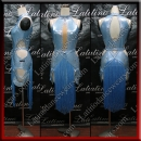LATIN SALSA COMPETITION DRESS LDW (LT1260A)