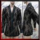 MAN LATIN SALSA SHIRT LDW (B451)