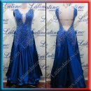 BALLROOM COMPETITION DRESS LDW (VS135A)