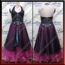 BALLROOM COMPETITION DRESS LDW (ST352)