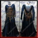 BALLROOM COMPETITION DRESS LDW (VS171)