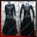 BALLROOM COMPETITION DRESS LDW (VS174)