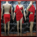LATIN SALSA COMPETITION DRESS LDW (LT3022)