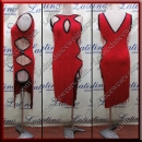 LATIN SALSA COMPETITION DRESS LDW (LT3023)