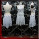 LATIN SALSA COMPETITION DRESS LDW (LS211B)