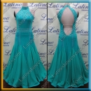 BALLROOM COMPETITION DRESS LDW (ST1000B)