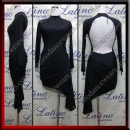 LATIN SALSA COMPETITION DRESS LDW (LT1364)