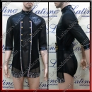 MAN LATIN SALSA SHIRT LDW (B457)