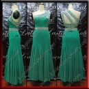 BALLROOM COMPETITION DRESS LDW (VS83C)