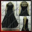 BALLROOM COMPETITION DRESS LDW (ST359)