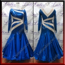 BALLROOM COMPETITION DRESS LDW (AS29)