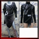 LATIN SALSA COMPETITION FOR COUPLE DRESS-SHIRT LDW (LT1337/B448)