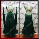 BALLROOM COMPETITION DRESS LDW (ST310A)