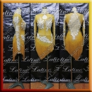 LATIN SALSA COMPETITION DRESS LDW (LS316E)