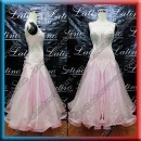 BALLROOM COMPETITION DRESS LDW (ST377)