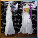 BALLROOM COMPETITION DRESS LDW (ST1025)