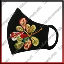 CUSTOM HANDMADE EMBROIDERY FACE MASK (KTEM10)