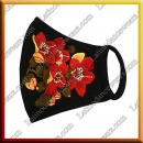 CUSTOM HANDMADE EMBROIDERY FACE MASK (KTEM16)