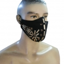 CUSTOM HANDMADE DECORATION FACE MASK (KTDC06)