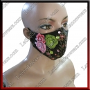 CUSTOM HANDMADE DECORATION FACE MASK (KTDC08)