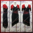LATIN SALSA COMPETITION DRESS LDW (LT1501)