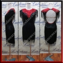 LATIN SALSA COMPETITION DRESS LDW SIZE M (VL588)