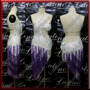 LATIN SALSA COMPETITION DRESS LDW (LT1509)