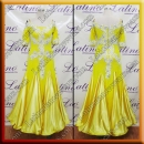 BALLROOM COMPETITION DRESS LDW (VS199)