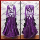 BALLROOM COMPETITION DRESS LDW (VS200)