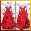 BALLROOM COMPETITION DRESS LDW (VS213)