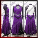 BALLROOM COMPETITION DRESS LDW (SS140)