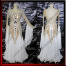 BALLROOM COMPETITION DRESS LDW (ST1051)