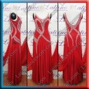 BALLROOM COMPETITION DRESS LDW (VS187C)
