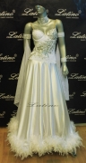 BALLROOM COMPETITION DRESS LDW (ST106A)