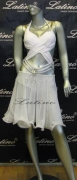 LATIN SALSA COMPETITION DRESS LDW (LT693)