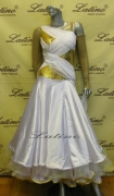 BALLROOM COMPETITION DRESS LDW (ST171)