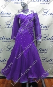BALLROOM COMPETITION DRESS LDW (ST244)
