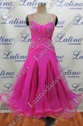 BALLROOM COMPETITION DRESS LDW (ST271)